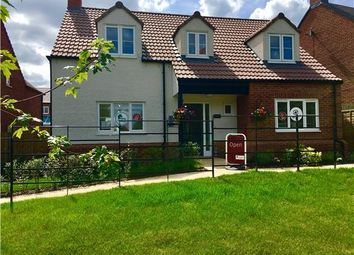 Thumbnail 4 bed detached house for sale in Ferryman Close, Twyning, Tewkesbury