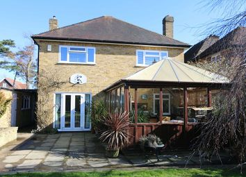 Thumbnail 3 bed detached house for sale in Blackbrook Lane, Bickley, London