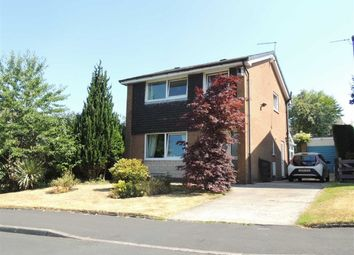 Thumbnail 3 bed detached house for sale in Winnington Road, Marple, Stockport