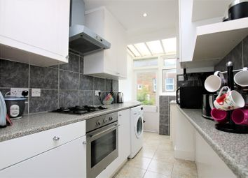 Thumbnail 2 bed maisonette for sale in Idlecombe Road, Tooting