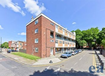 Thumbnail 4 bed maisonette for sale in Stepney Green, London
