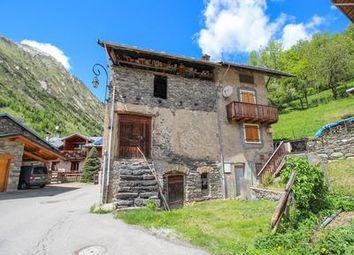 Thumbnail Property for sale in St-Martin-De-Belleville, Savoie, France