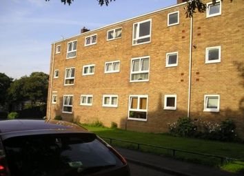 Thumbnail 1 bedroom flat to rent in Portway Square, Goldsmith Street, Norwich, Norfolk
