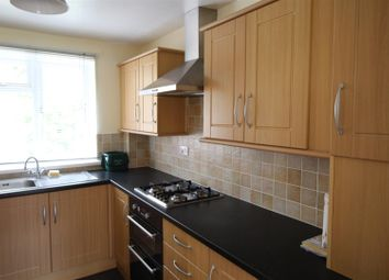 Thumbnail 2 bed flat to rent in Bronllys Place, Croesyceiliog, Cwmbran