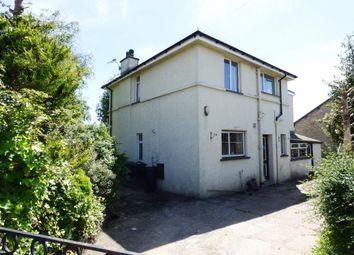 Thumbnail 4 bedroom detached house for sale in Ventnor, Sandylands Road, Kendal, Cumbria