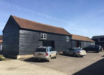 Thumbnail Office to let in Units & A3, Baythorne Hall, Baythorne End, Halstead, Essex