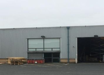 Thumbnail Industrial to let in Unit 1B, Britannia Business Park, Union Road, Bolton