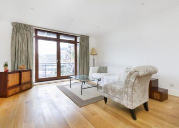 Thumbnail 2 bed flat to rent in Star Place, St Katherines Docks, London