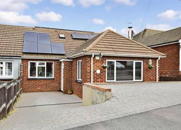 Thumbnail 4 bedroom bungalow for sale in Coutts Avenue, Shorne, Gravesend, Kent