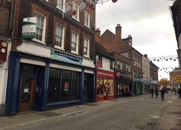Thumbnail Retail premises to let in 20-22 White Hart Street, High Wycombe, Buckinghamshire