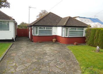 Thumbnail 3 bed semi-detached bungalow for sale in Greenfield Avenue, Watford