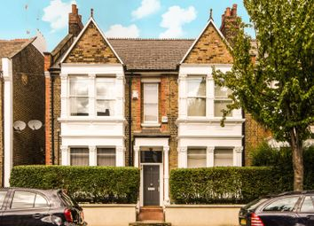 Thumbnail 4 bed end terrace house for sale in Caple Road, Harlesden
