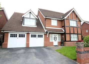 Thumbnail 5 bed detached house to rent in Watermead, Sale