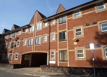Thumbnail 2 bedroom property to rent in Windsor Mews, Adamsdown, Cardiff