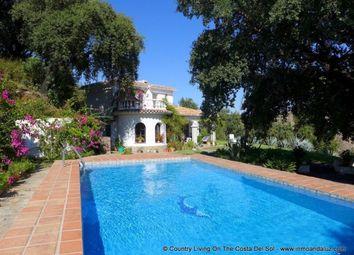 Thumbnail 3 bed country house for sale in Spain, Málaga, Coín