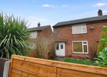 Thumbnail 2 bedroom terraced house for sale in Second Avenue, Little Lever, Bolton