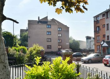 Thumbnail 2 bed flat for sale in Barn Park Crescent, Wester Hailes, Edinburgh