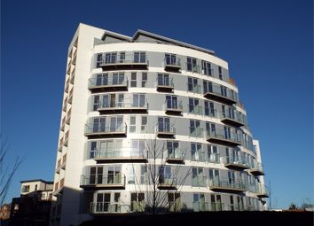 Thumbnail 2 bed flat to rent in Opus House, Charrington Place, St Albans, Herts