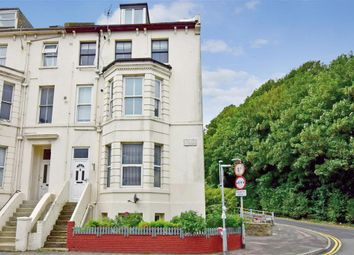 Thumbnail 2 bed maisonette for sale in Marine Terrace, Folkestone, Kent