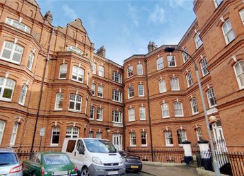 Thumbnail 3 bed flat for sale in Victoria Mansions, Queen's Club Gardens, London