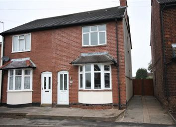 Thumbnail 3 bed property to rent in Church Lane, Whitwick, Coalville