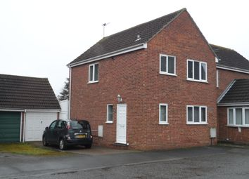 Thumbnail Semi-detached house for sale in Westridge Way, Clacton On Sea