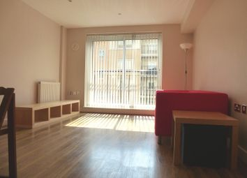 Thumbnail 2 bedroom flat to rent in Settlers Court, 17 Newport Avenue, London