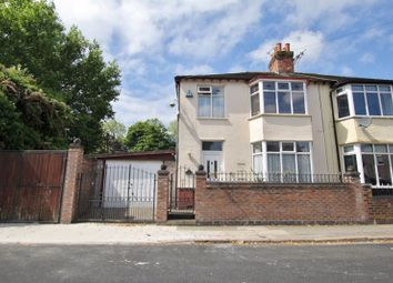 3 bed semi-detached house for sale in Briardale Road, Mossley Hill, Liverpool L18