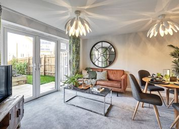 Thumbnail 4 bed town house for sale in Sandford Road, Littlemore, Oxford