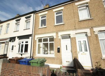 Thumbnail 3 bed terraced house for sale in Castle Road, Grays