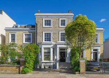 Carlton Hill, St Johns Wood, London NW8. 6 bed terraced house