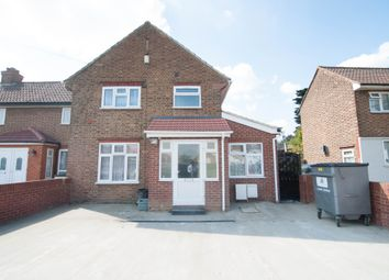 Thumbnail 7 bed semi-detached house to rent in Hesa Road, Hayes
