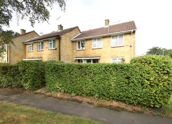 Thumbnail 3 bed end terrace house for sale in Manston Drive, Bracknell, Berkshire