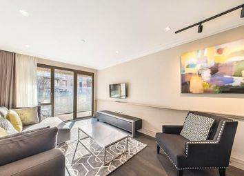 Thumbnail 2 bed flat for sale in Queen's Wharf, 2 Crisp Road