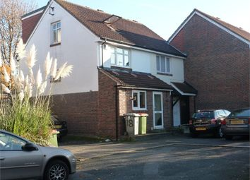 Thumbnail 3 bed detached house to rent in Giralda Close, London