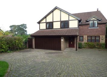 Thumbnail 5 bed detached house to rent in St. Johns Road, St. Johns, Crowborough