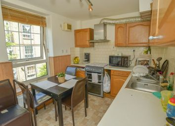 Thumbnail 2 bed flat for sale in Cahir Street, Mudchute