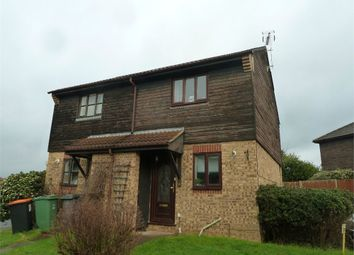 Thumbnail 2 bed semi-detached house to rent in Millstream Way, Leighton Buzzard, Bedfordshire