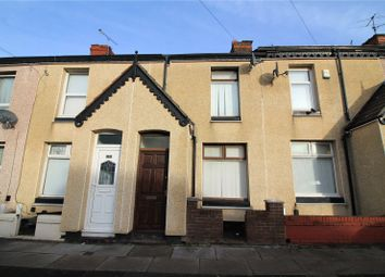 Thumbnail 3 bed terraced house for sale in Bowles Street, Bootle