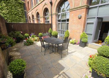 Thumbnail 2 bedroom flat for sale in Valley Mill, Cottonfields, Bromley Cross, Bolton