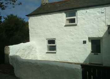 Thumbnail 2 bed cottage for sale in Station Road, Pool, Redruth