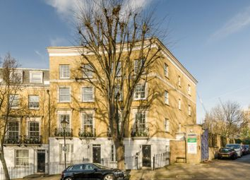 Thumbnail 2 bed flat for sale in Percy Circus, Finsbury