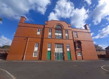 Thumbnail 1 bed flat for sale in Old School Drive, Blackley, Manchester
