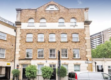 Thumbnail 2 bed flat to rent in Haverstock Street, Islington/Angel