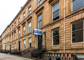 Thumbnail 3 bed flat to rent in Park Circus Place, Glasgow