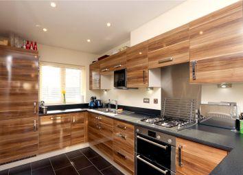 Thumbnail 4 bed terraced house for sale in Croxley Road, Nash Mills, Hemel Hempstead