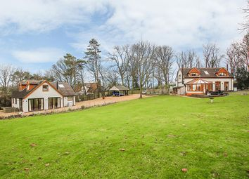 Thumbnail 4 bed barn conversion for sale in Georges Lane, Arnold/Calverton Village Border, Nottingham