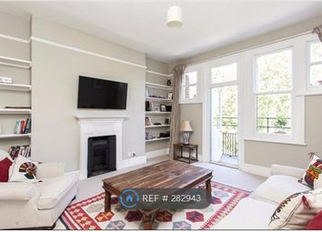 Thumbnail 3 bed flat to rent in Prince Of Wales Drive, London