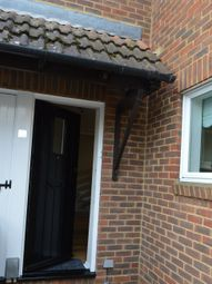 Thumbnail 2 bed terraced house to rent in Princes Mews, Royston