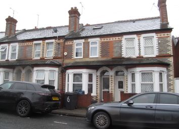 Thumbnail 6 bed terraced house to rent in Norris Road, Reading